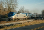 Amtrak 19/AMTK 169